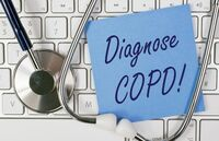 COPD-Patienten brauchen antientzündliche Komponente