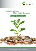 AGRAVIS Raiffeisen AG bietet Genussscheine an