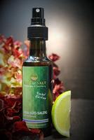 King of Salt Salzsprays: Neues an der Salatbar