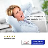 HiPRO-IMMO® - das Markenzeichen.