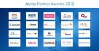 Jedox Partner Awards 2016: Jedox ehrt Spitzenleistungen seiner internationalen Partner