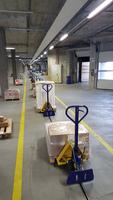 Unterflurförderanlage für Schöni: Höherer Durchsatz bei geringeren Kosten