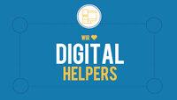Digital Helpers - Gebrauchte Computer für den guten Zweck