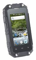 simvalley MOBILE Mini-Outdoor-Smartphone SPT-210, IP65