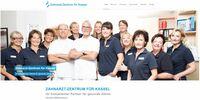 Das umfassende Leistungsspektrum des Zahnarzt-Zentrums für Kassel