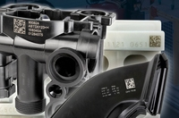 REA JET: Kunststoff effektiv serialisieren