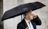 Urban Umbrella - die neue Marke für Qualitäts-Regenschirme
