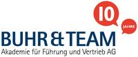 Zehnjähriges Jubiläum: Buhr & Team Akademie für Führung und Vertrieb AG wartet im Oktober mit vielen Events und Neuerungen auf