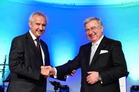 Dieter Spath wird ab 8. Februar 2017 Präsident der Deutschen Akademie der Technikwissenschaften