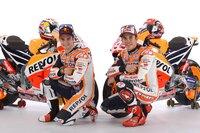 YUASA sponsert Honda Racing in der MotoGP weiterhin