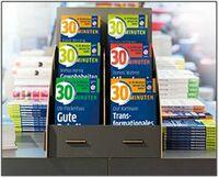 In 30 Minuten wissen Sie mehr: Großes Jubiläum beim GABAL Verlag