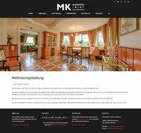 Neue Website von Maler Knöpper geht online