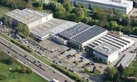 BHKW-Einsatz im Industriebetrieb führt zu erheblicher Einsparung an Energiekosten.