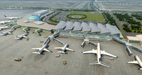 Astana International Airport expandiert kräftig