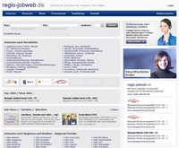 regio-jobweb.de startet Azubi-Aktion für offen gebliebene Lehrstellen und Praktikumsplätze