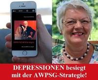 Der GROSSE TRAUM - DEPRESSIONEN besiegt!