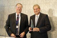 Deutscher Chemie-Preis Köln: Personalarbeit bei Schott vorbildlich, Sonderpreis für Covestro
