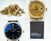 Ankauf Aktion-Goldankauf, Luxus-Uhren Ankauf, Elektronik Ankauf.