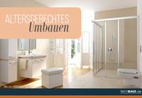 Moderne Badezimmers für jedes Alter