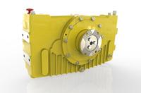 Stiebel-Summiergetriebe für kraftvolle Elektromobilität