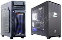 Alza.de bietet seinen Kunden Intel Extrem Masters PCs und nach Maß gebaute Gaming PCs