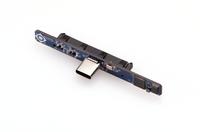 USB-IF-Zertifizierung für USB 3.1 Gen 2 zu SATA Bridge von VIA Labs