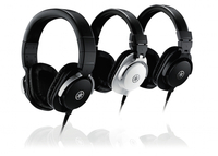 Yamaha stellt professionelle Monitoring-Kopfhörer HPH-MT8 und HPH-MT5 vor