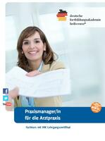 Kompaktkurs zur/m PraxismanagerIn IHK für die Arztpraxis