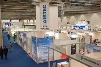 Berghoff Group präsentiert Innovationen auf der Airtec