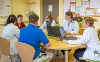 Gesundheits- und Krankenpfleger/in - Werden Sie Teil unseres Teams!
