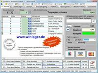 TaylorCom - Softwareschmiede entwickelt umfangreiches Kassenprogramm für Windows-PC