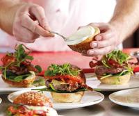 Unilever Food Solutions auf der Alles für den Gast: Inspirationen für die Street-Food-Küche