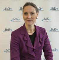 Personalie: BdS-Hauptgeschäftsführerin Valerie Holsboer in den Vorstand der Bundesagentur für Arbeit gewählt