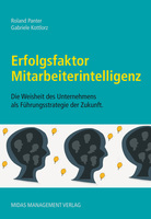 Neuerscheinung: Erfolgsfaktor Mitarbeiterintelligenz