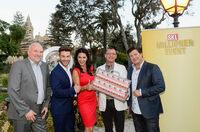 Pressemitteilung: Unterfranke gewinnt SKL Millionen-Event auf Malta
