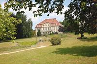Schlosspark-Klinik Dr. von Rosen feiert 35. Jubiläum