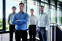 Fraunhofer-Team gewinnt Deutschen IT-Sicherheitspreis