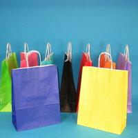 Papiertragetaschen vom Großhandel einfach online kaufen