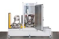 Vogelsang & Benning zeigt individualisierte Prüfstandslösungen für Hybridantriebe auf der SPS IPC Drives