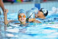 Vorsicht Nass: immer mehr Nichtschwimmer!