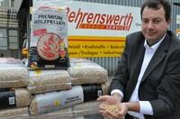 """Mit """"Fidipell"""" Position im Pelletsmarkt ausbauen"""