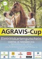 Mit-Pferden-reisen.de verlost Tickets für Reitturnier AGRAVIS-Cup