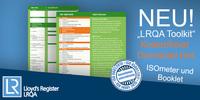 Kostenloses Tool für die Umstellung auf ISO 9001:2015 und ISO 14001:2015