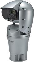 Die Panasonic Aero-PTZ setzt neue Standards für robuste Überwachungskameras