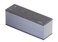 auvisio BT-Stereo-Speaker mit 8 Watt, AUX, microSD, IPX4