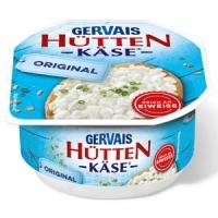 Körnig und frisch - Wie entsteht eigentlich Hüttenkäse®?