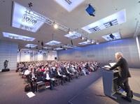 Über 900 Besucher beim Fachkongress der Fitness- und Gesundheitsbranche