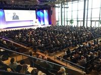 showimage Deutscher Steuerberatertag 2016: Lohnoptimierung immer stärker nachgefragt