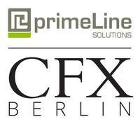 showimage CFX Berlin und primeLine Solutions schließen strategische Partnerschaft