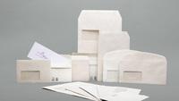 Druck-Experte Herbert Tillmann erklärt den Erfolg von Briefhüllen und Versandverpackungen aus Recyclingpapier